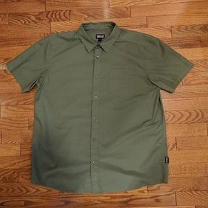 Patagonia Men's Fezzamn Shirt